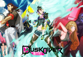 Taiwanese anime action-game Dusk Diver announced for Europe and North America! - News