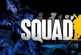 Squad Surpasses 1 Million Units Sold in Early Access!