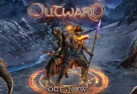 Outward - PS4 Review