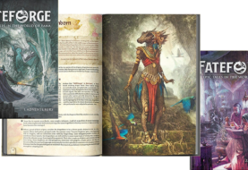 Fateforge: a 5th Edition Roleplaying Game - News