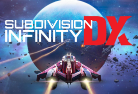 Subdivision Infinity DX - PC Review