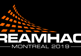 A Showcase of Indie Developers at Dreamhack 2019