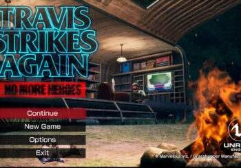 Travis Strikes Again: No More Heroes Complete Edition - PC Review