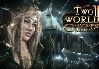 Two Worlds II DLC Shattered Embrace Announced for December