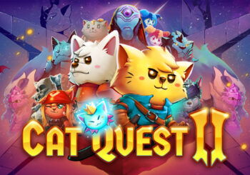 Cat Quest 2 - Switch Review