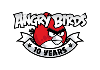 """Angry Birds Celebrates 10 years with a New Campaign Titled """"Bring the Anger"""""""