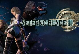 AeternoBlade II - XB1 Review