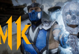 Mortal Kombat 11 with Screamin' Pumpkin - Beeps and Beers