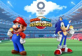 Mario & Sonic at the Olympic Games: Tokyo 2020 - Switch Review