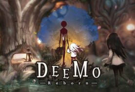 Deemo -Reborn- - PSVR Review