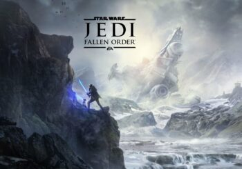 Star Wars Jedi: Fallen Order - XB1 Review