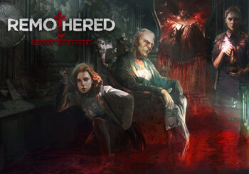 Remothered: Tormented Fathers - Switch Review