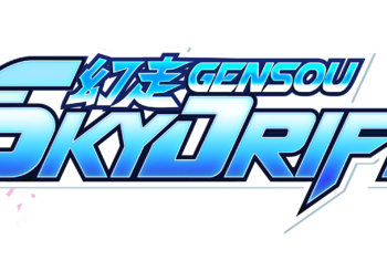 Gensou SkyDrift Available Now for Nintendo Switch and Steam!