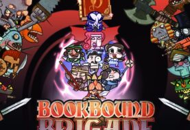 Bookbound Brigade to Launch January 30th!