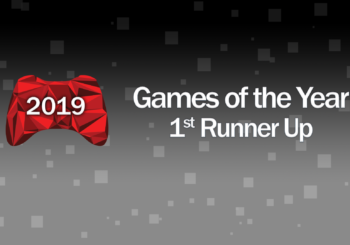 Games of the Year 2019 - 1st Runner Up