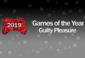 Games of the Year 2019 - Guilty Pleasure