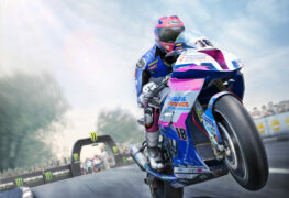TT Isle of Man 2 Available in March