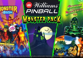 Pinball FX3 - Williams Pinball: Universal Monsters  - PS4 Review